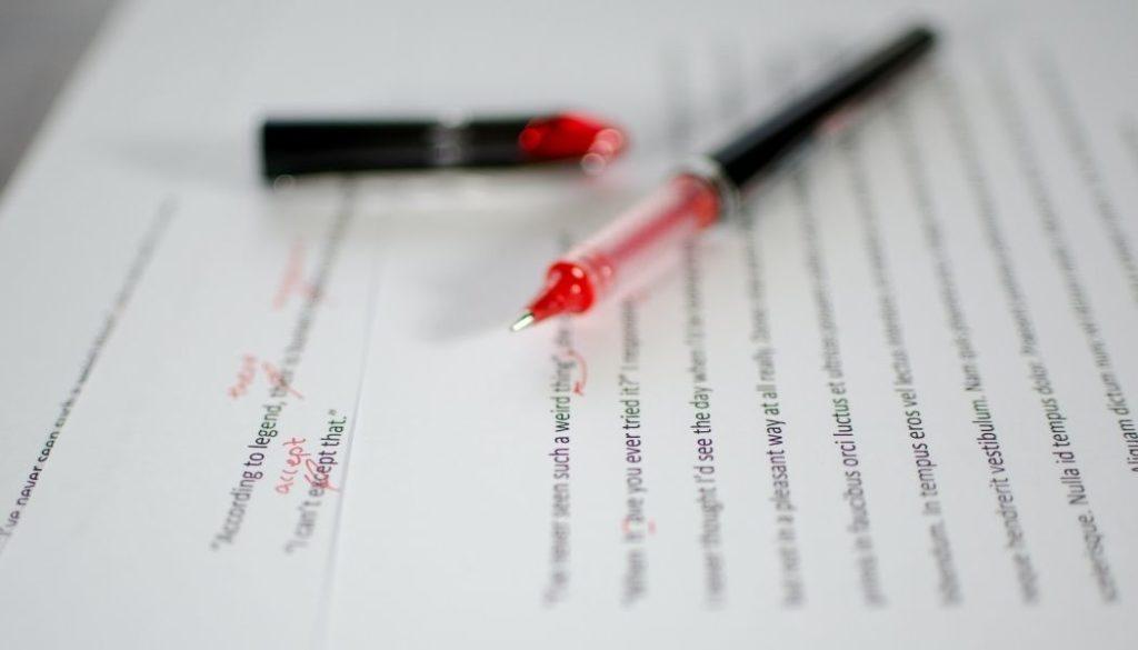Ehegelübde selbst schreiben